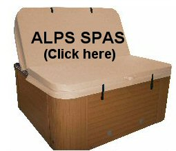 Spa Covers In Stock Arctic Spas Made in Canada