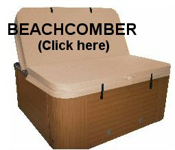 Hot Tub Covers In Stock Beachcomber Canadian Made